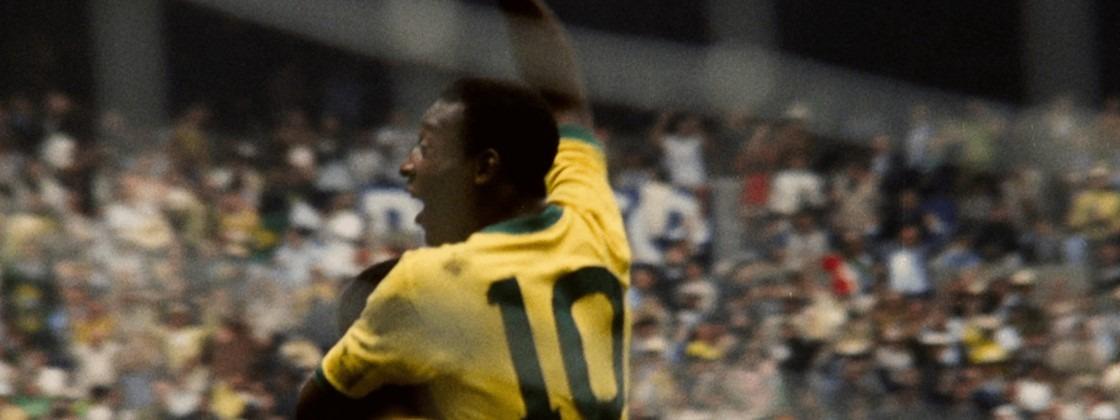 Pelé | Trailer oficial | Netflix