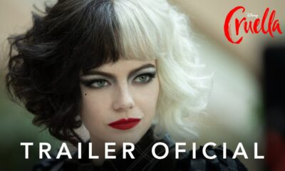 Cruella Trailer Oficial