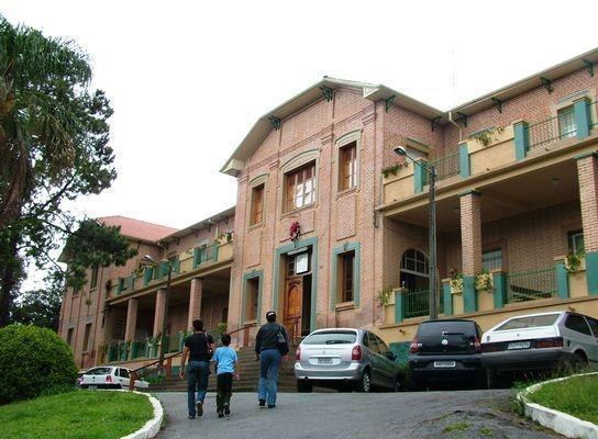 colegio municipal jose vargas de souza