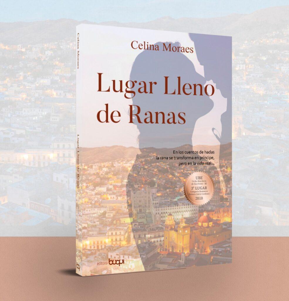Romance sobre escolhas e renúncias ganha  edição em espanhol
