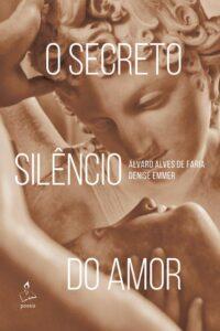 Capa - O secreto silêncio do amor