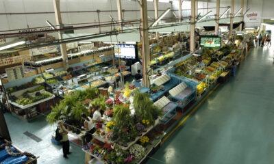 Em Poços: Feiras livres, Ceasa e Mercado não funcionam na sexta-feira santa