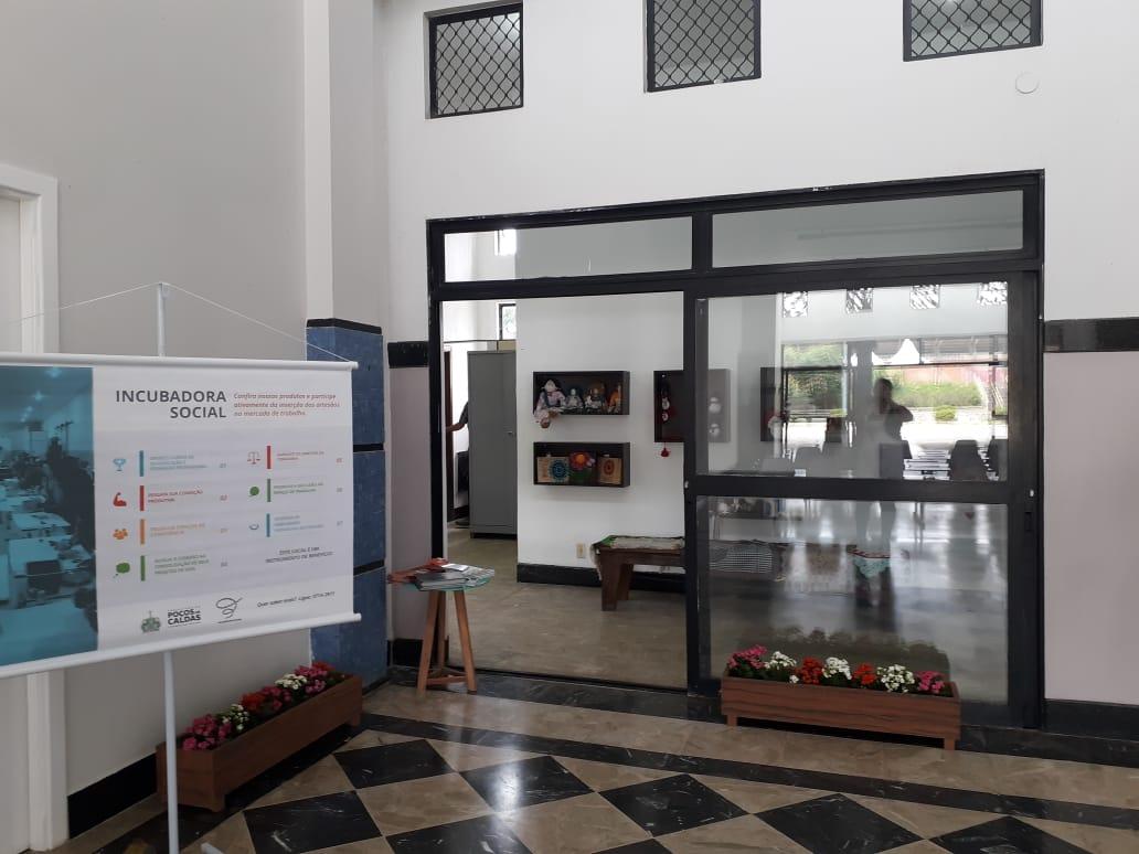 Incubadora Social lança novas oficinas