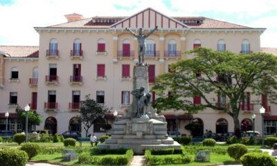 Poços de Caldas assume presidência da IGR Caminhos Gerais