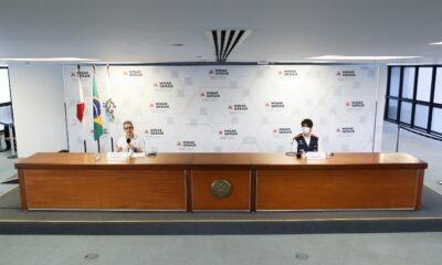 Governo de Minas vai fornecer 5% de vacinas de reserva para acelerar imunização nos municípios
