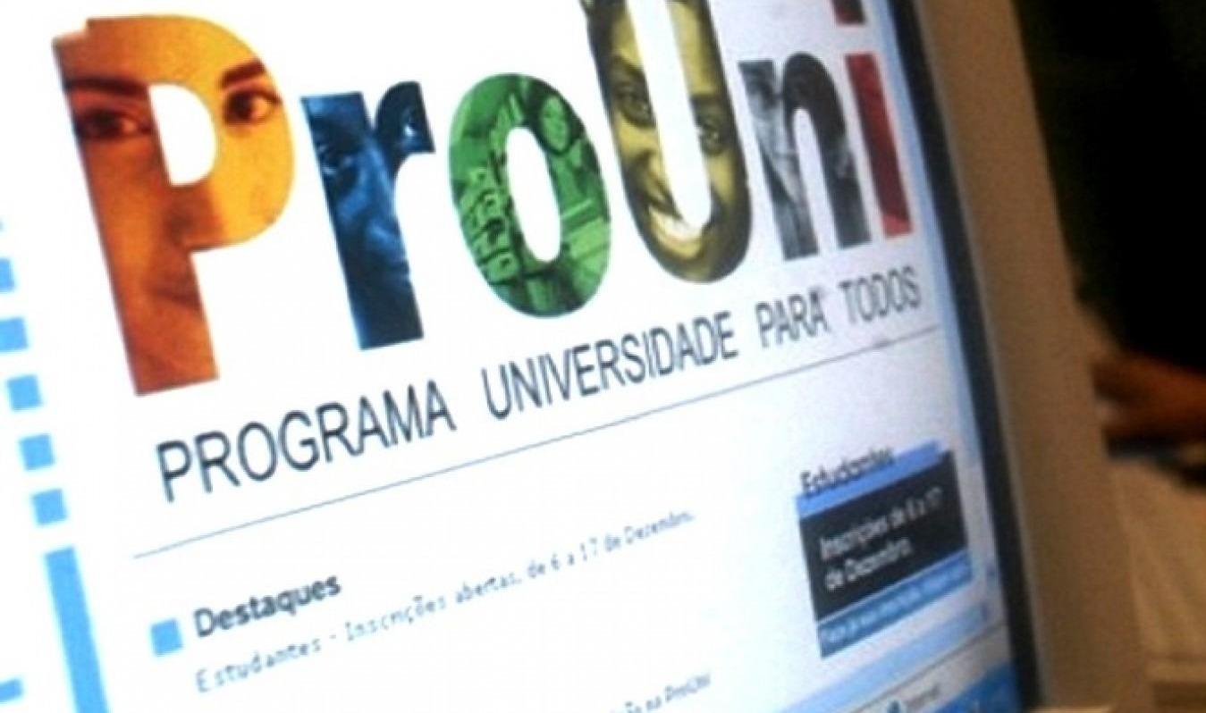 Vagas remanescentes para ProUni: inscrições abertas nos dias 3 e 4 de maio