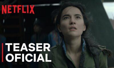 Sombra e Ossos | A criação de um mundo | Netflix
