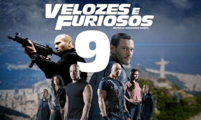 Velozes & Furiosos 9 – Trailer 2 Oficial