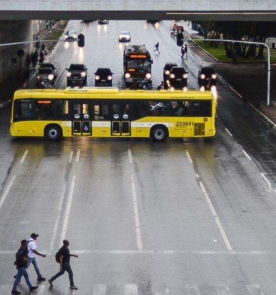 PL prevê que motorista culpado pague tratamento de vítima de acidente