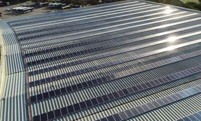 Com usina solar a Unicamp vai economizar R$ 247 mil ao ano