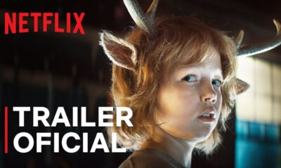 Sweet Tooth | Trailer oficial | Netflix