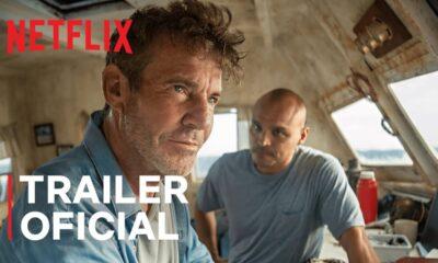Milagre Azul | Trailer oficial | Netflix