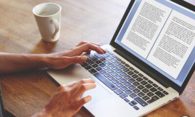 Corretor gramatical com inteligência artificial chega ao mercado para ajudar na escrita correta do Português