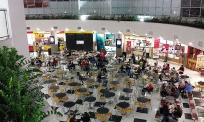 Shopping Poços de Caldas altera horário de atendimento a partir de hoje seguindo determinações municipais