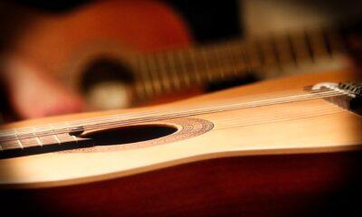 Grandes nomes do violão são destaque em evento online de educação