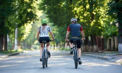 Projeto em análise pela Câmara institui a Semana Municipal do Ciclismo