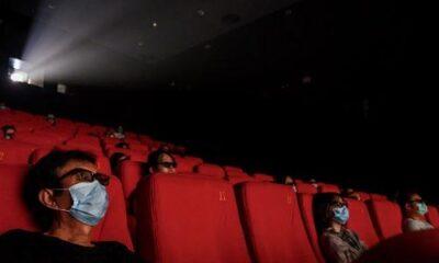 Shopping Poços de Caldas reabre as salas de cinema e estende horário de atendimento ao público