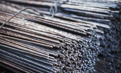 Setor de aço deve se equilibrar no segundo semestre deste ano