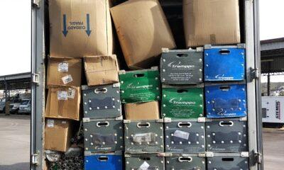 Projeto de descarte e destinação final de lâmpadas usadas continua na cidade