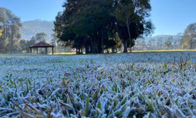 Baixas temperaturas reforçam importância da Campanha do Agasalho