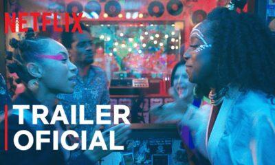 Cara Gente Branca - Volume 4 | Trailer oficial | Netflix