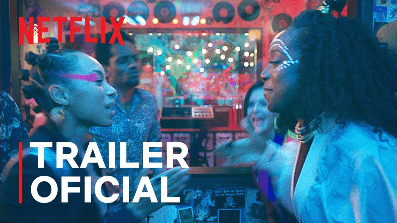 Cara Gente Branca - Volume 4   Trailer oficial   Netflix