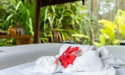 esfrute de uma Massagem Relaxante no Itacaré Eco Resort