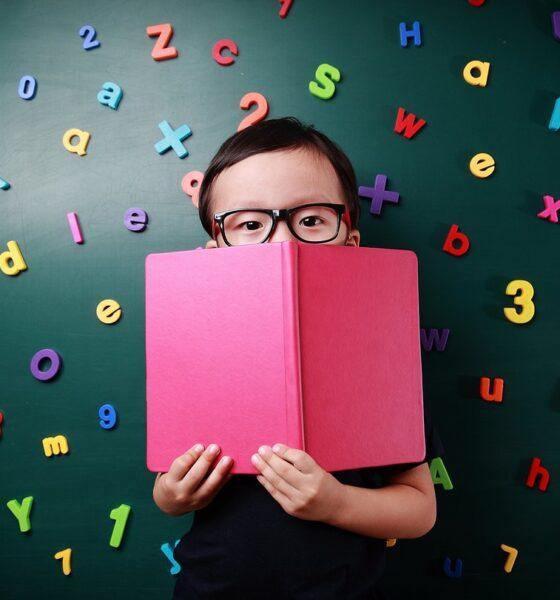 Brincadeiras para fazer no Dia Mundial da Alfabetização