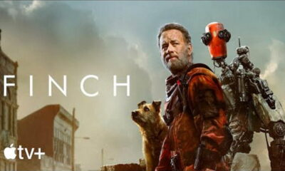 Finch – Official Trailer | Apple TV