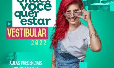 Vestibular 2022 da PUC Minas Poços de Caldas oferece novos cursos
