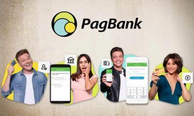 PagBank PagSeguro lança novas funcionalidades para facilitar a vida financeira de seus clientes