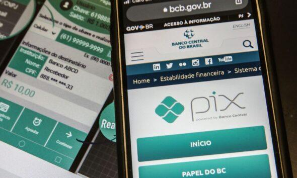 Limite noturno de R$ 1 mil para PIX já tem data de estreia